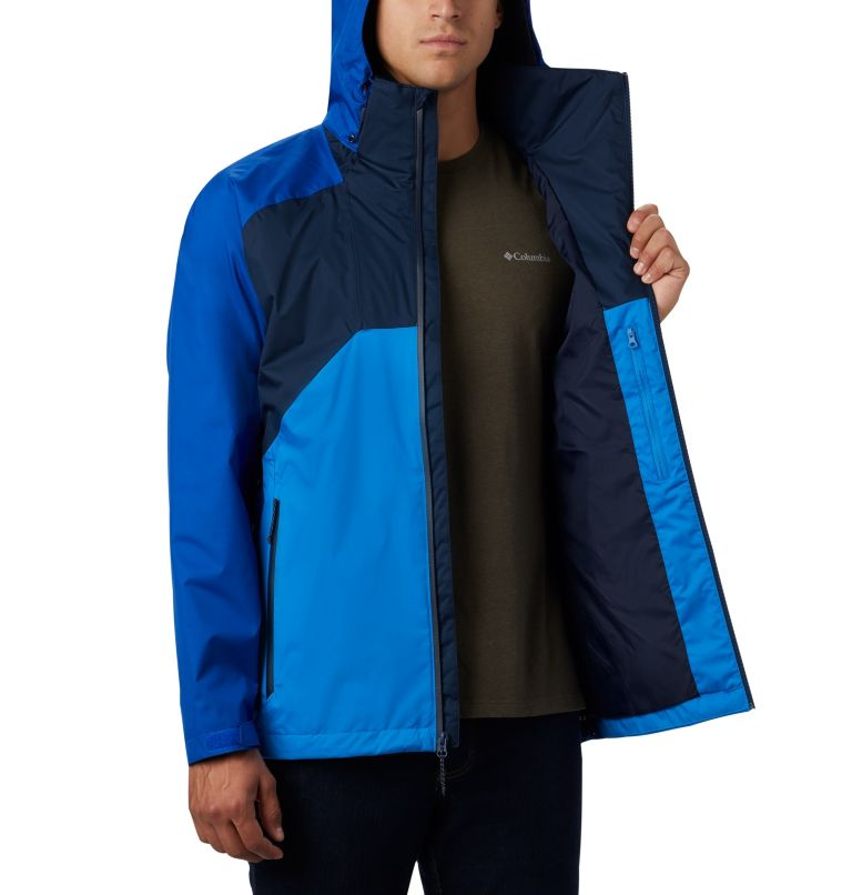 Men's Rain Scape™ Jacket - Big Men's Rain Scape™ Jacket - Big, a5