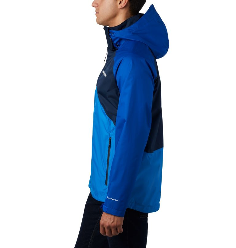 Men's Rain Scape™ Jacket - Tall Men's Rain Scape™ Jacket - Tall, a1