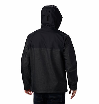 Veste Ridge Gates™ Homme Ridge Gates™ Jacket | 010 | S, Black, Black Denim, back