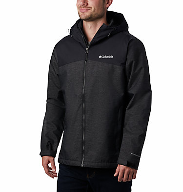 Veste Ridge Gates™ Homme Ridge Gates™ Jacket | 010 | S, Black, Black Denim, front
