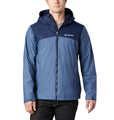 Veste Ridge Gates™ Homme Ridge Gates™ Jacket | 010 | S, Dark Mountain Slub, Collegiate Navy, front