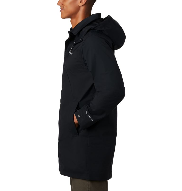 Men's East Park™ Mackintosh Jacket Men's East Park™ Mackintosh Jacket, a1