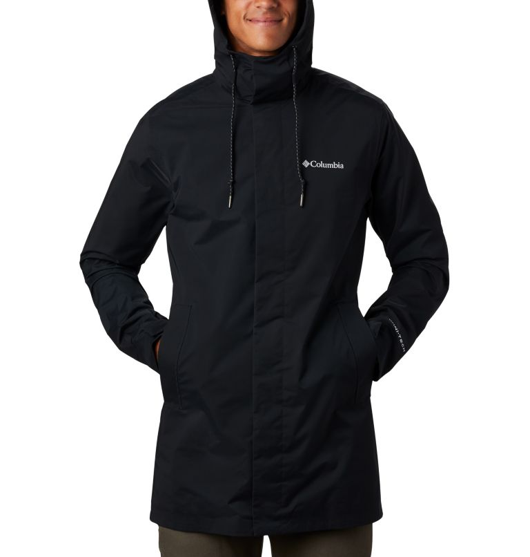 Men's East Park™ Mackintosh Jacket Men's East Park™ Mackintosh Jacket, a2