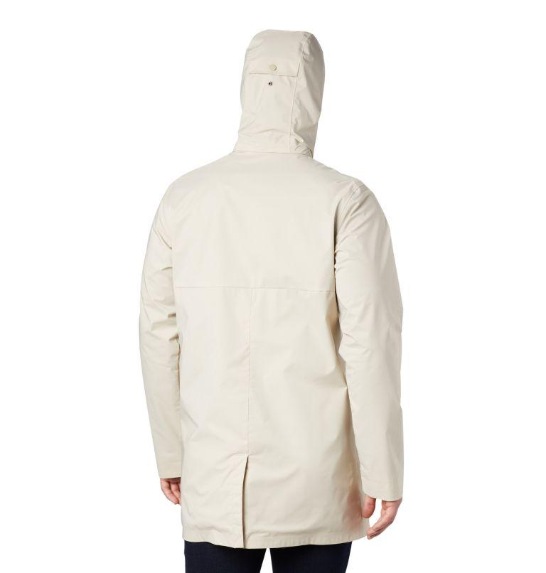 Men's East Park™ Mackintosh Jacket Men's East Park™ Mackintosh Jacket, back