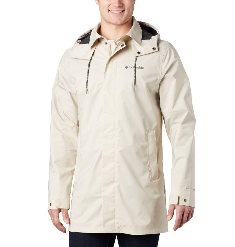 Men's East Park™ Mackintosh Jacket Men's East Park™ Mackintosh Jacket, front