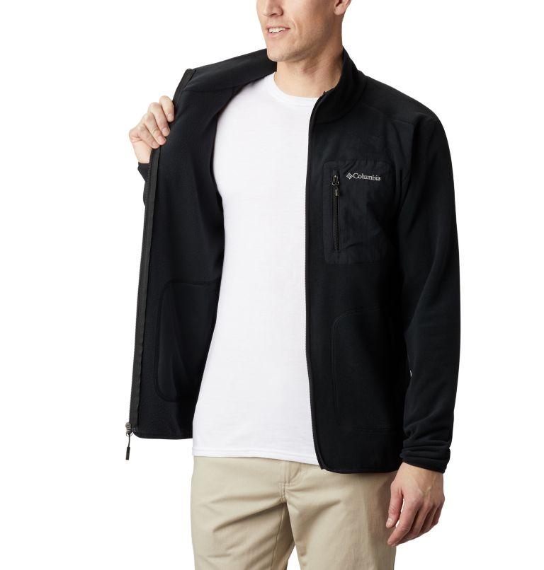 Men's Exploration™ Full Zip Fleece Men's Exploration™ Full Zip Fleece, a3