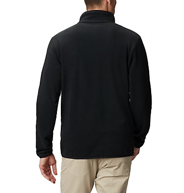 Exploration™ Full Zip Fleece für Herren Exploration™ FZ Fleece | 010 | L, Black, back
