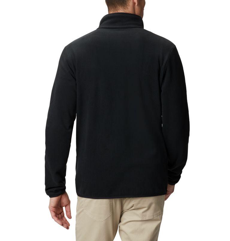 Men's Exploration™ Full Zip Fleece Men's Exploration™ Full Zip Fleece, back