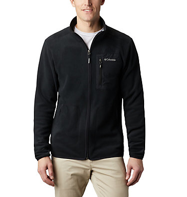 Men's Exploration™ Full Zip Fleece , front