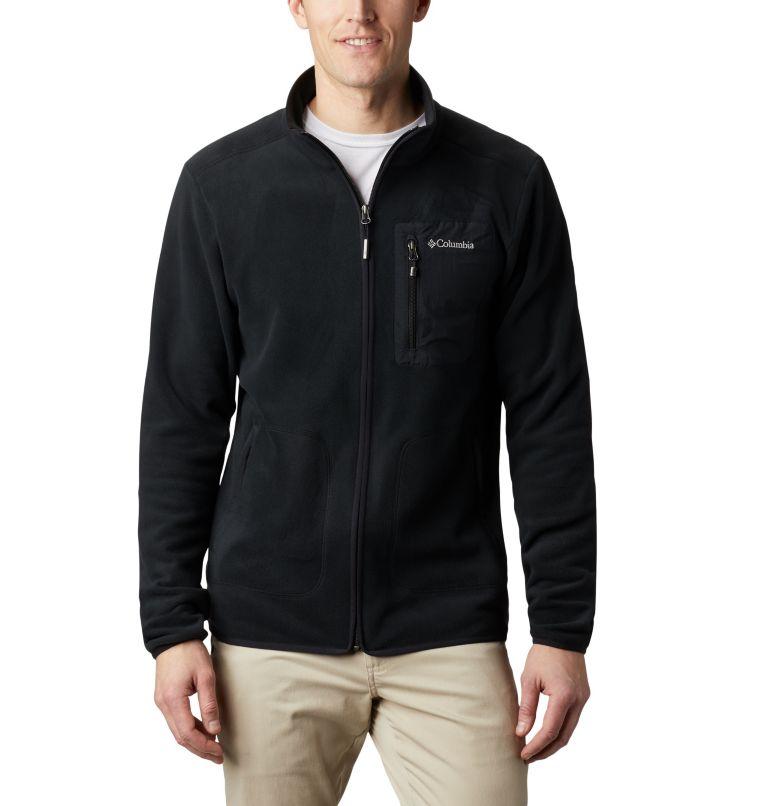 Men's Exploration™ Full Zip Fleece Men's Exploration™ Full Zip Fleece, front