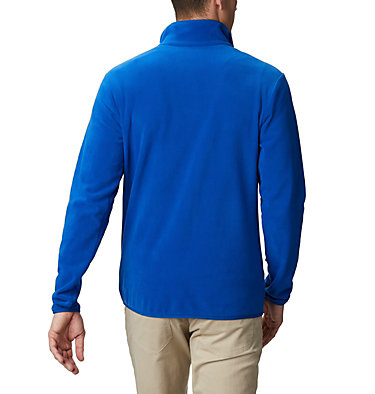 Men's Exploration™ Full Zip Fleece Exploration™ FZ Fleece | 010 | L, Azul, Collegiate Navy, back