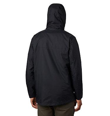Men's Tryon Trail™ Shell - Big Tryon Trail™ Shell | 010 | 3X, Black, back