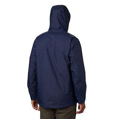 Men's Tryon Trail™ Shell - Big Tryon Trail™ Shell | 010 | 3X, Collegiate Navy, back