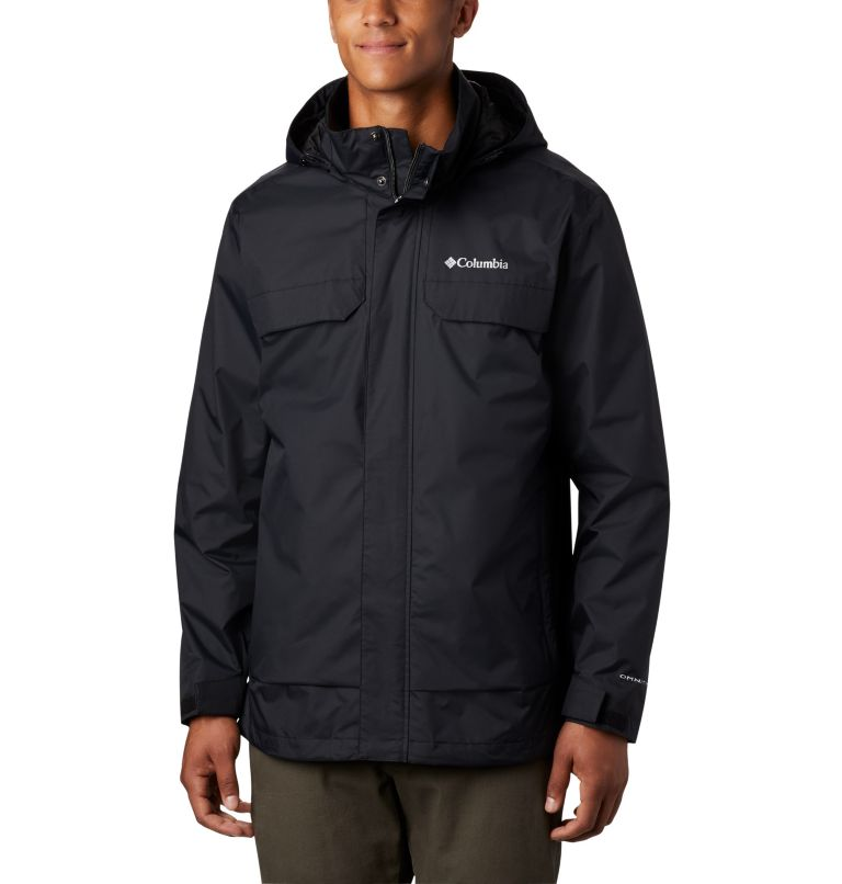 Men's Tryon Trail™ Shell - Tall Men's Tryon Trail™ Shell - Tall, front
