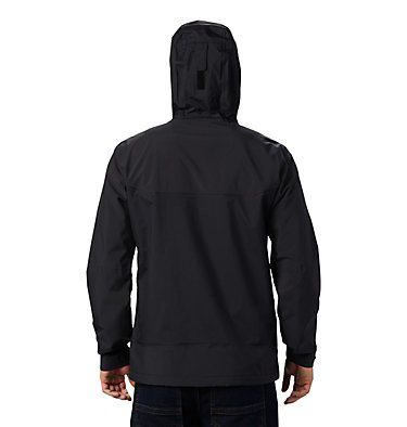 Men's Elk Glen™ Jacket Elk Glen™ Jacket | 010 | L, Black, back