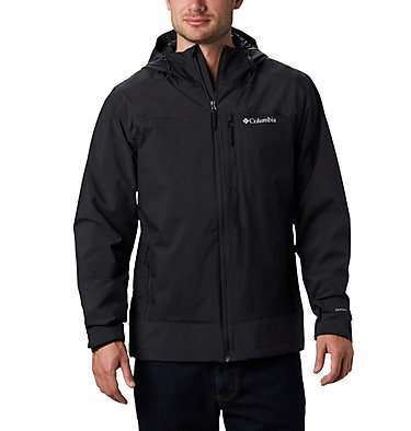 Men's Elk Glen™ Jacket Elk Glen™ Jacket | 010 | L, Black, front