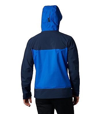Men's Elk Glen™ Jacket Elk Glen™ Jacket | 010 | L, Azul, Collegiate Navy, back