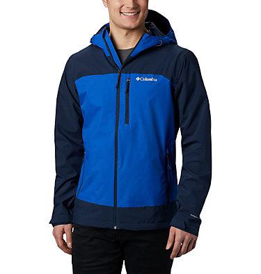 Men's Elk Glen™ Jacket Elk Glen™ Jacket | 010 | L, Azul, Collegiate Navy, front