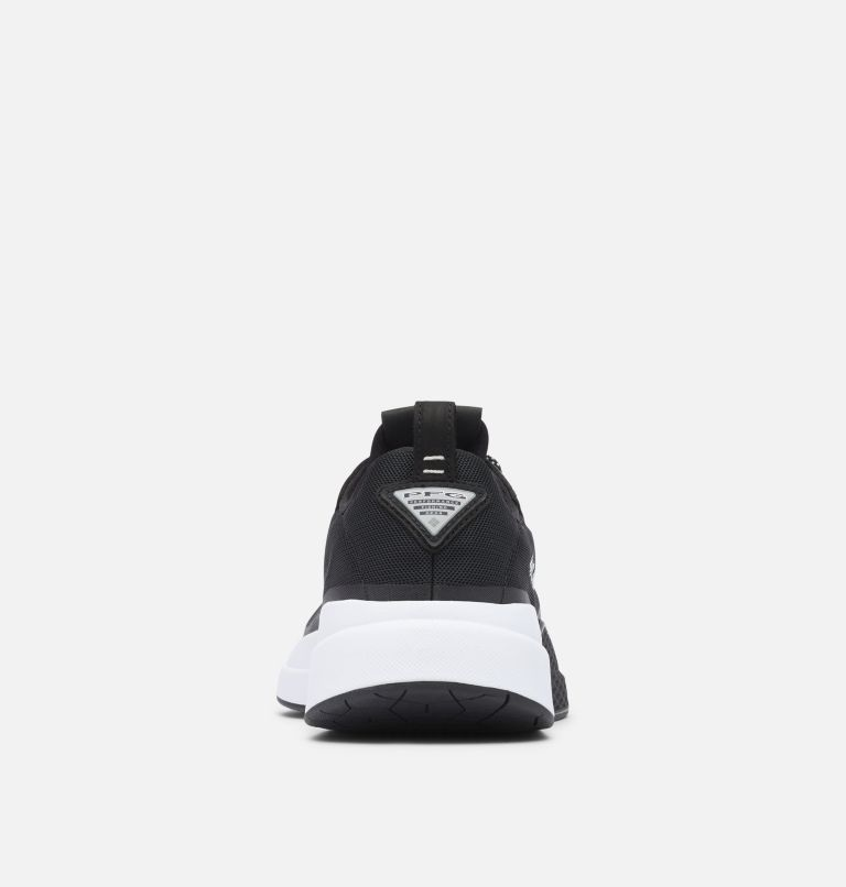 LOW DRAG™ PFG | 010 | 8.5 Men's PFG Low Drag™ Shoe, Black, White, back