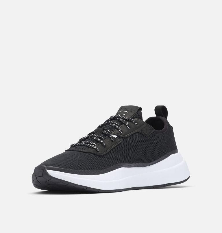 LOW DRAG™ PFG | 010 | 8.5 Men's PFG Low Drag™ Shoe, Black, White