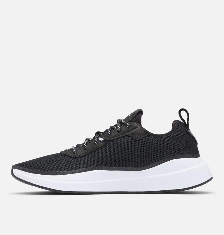 LOW DRAG™ PFG | 010 | 8.5 Men's PFG Low Drag™ Shoe, Black, White, medial