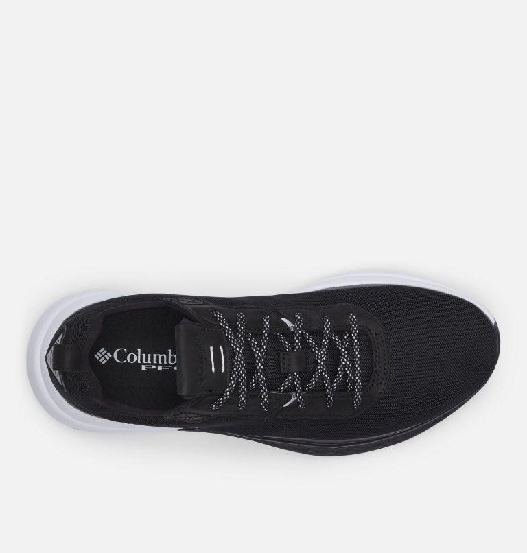 LOW DRAG™ PFG | 010 | 8.5 Men's PFG Low Drag™ Shoe, Black, White, top