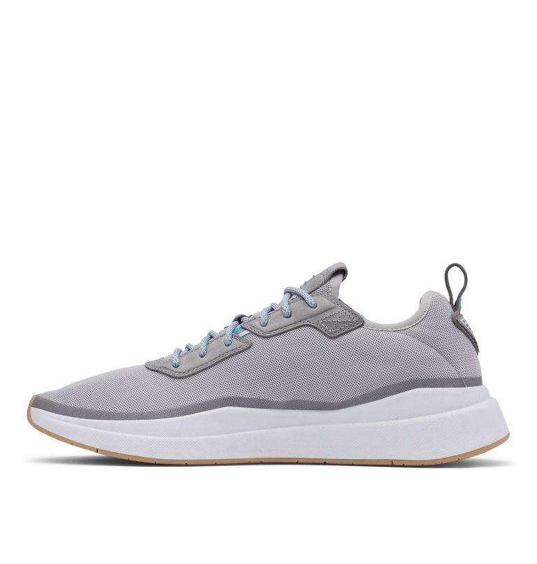 LOW DRAG™ PFG   081   8 Men's PFG Low Drag™ Shoe, Dove, Blue Chill, medial