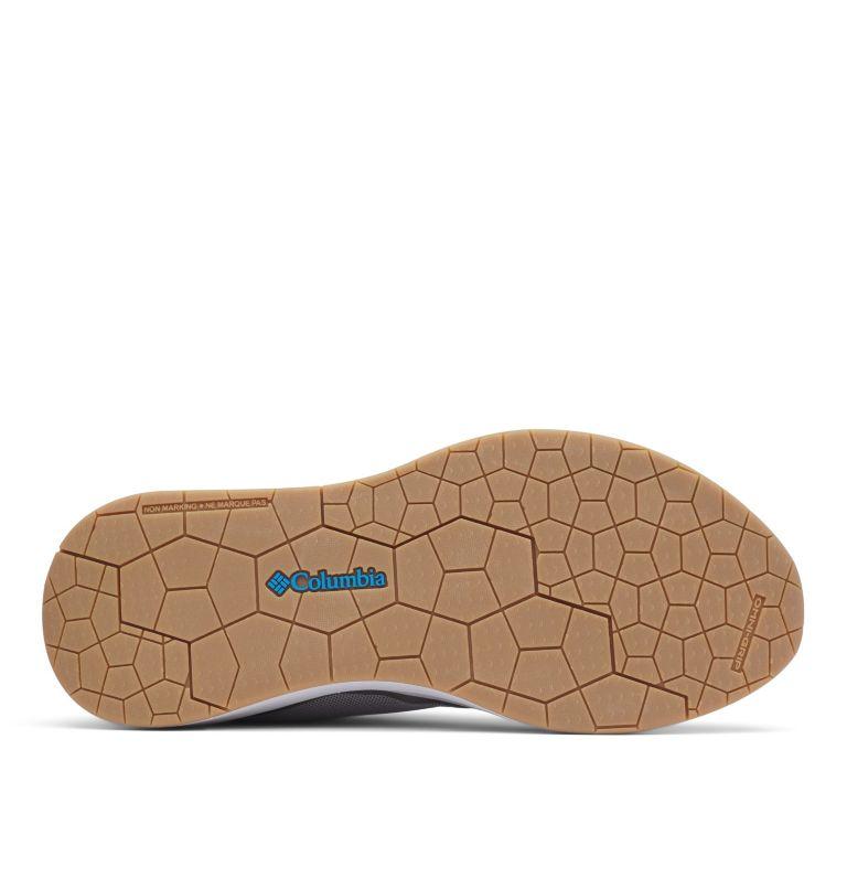 LOW DRAG™ PFG   081   10.5 Men's PFG Low Drag™ Shoe, Dove, Blue Chill