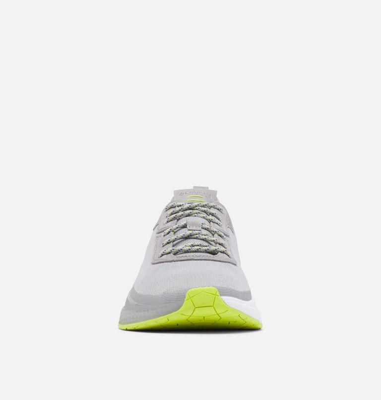 LOW DRAG™ PFG | 088 | 13 Men's PFG Low Drag™ Shoe, Steam, Acid Green, toe