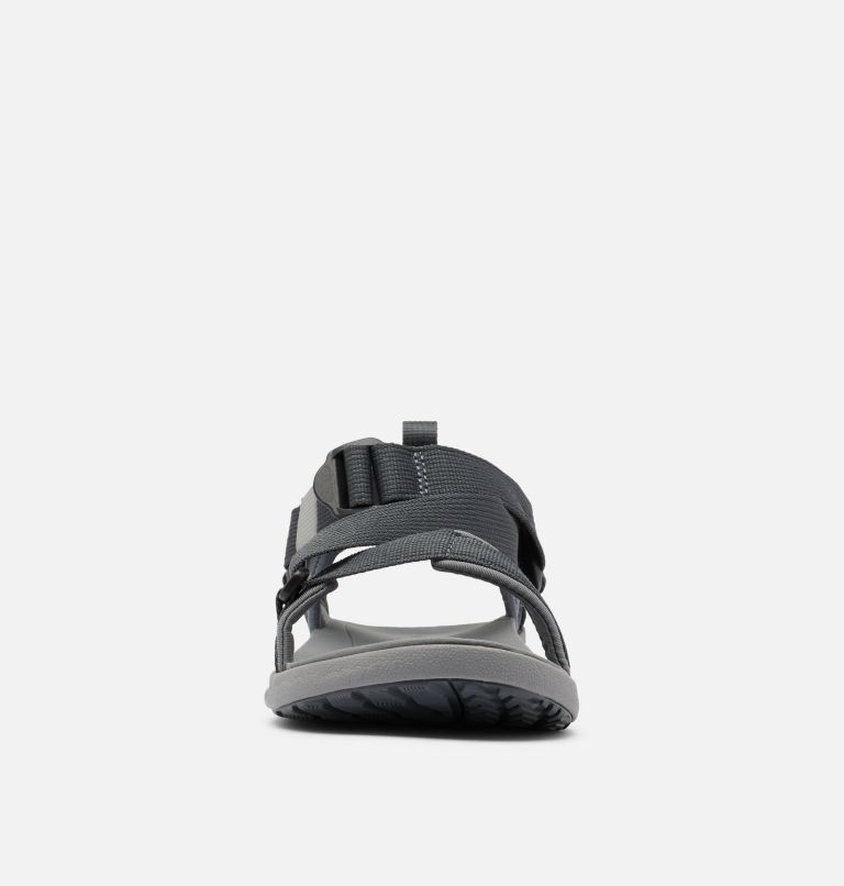 COLUMBIA™ SANDAL   033   15 Men's Columbia™ Sandal, Ti Grey Steel, Steam, toe