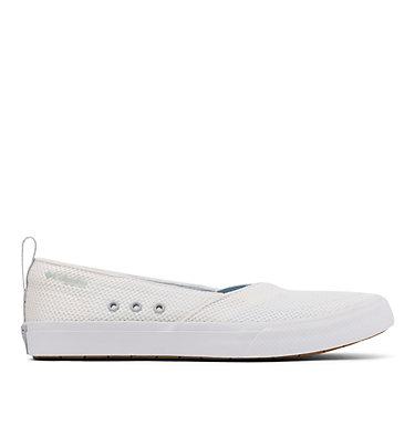 Women's PFG Dorado™ Slip II Shoe DORADO™ PFG SLIP II | 100 | 10, White, Mirage, front