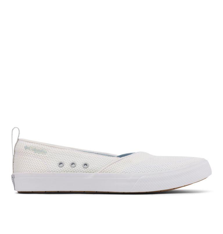 DORADO™ PFG SLIP II | 100 | 7 Women's PFG Dorado™ Slip II Shoe, White, Mirage, front