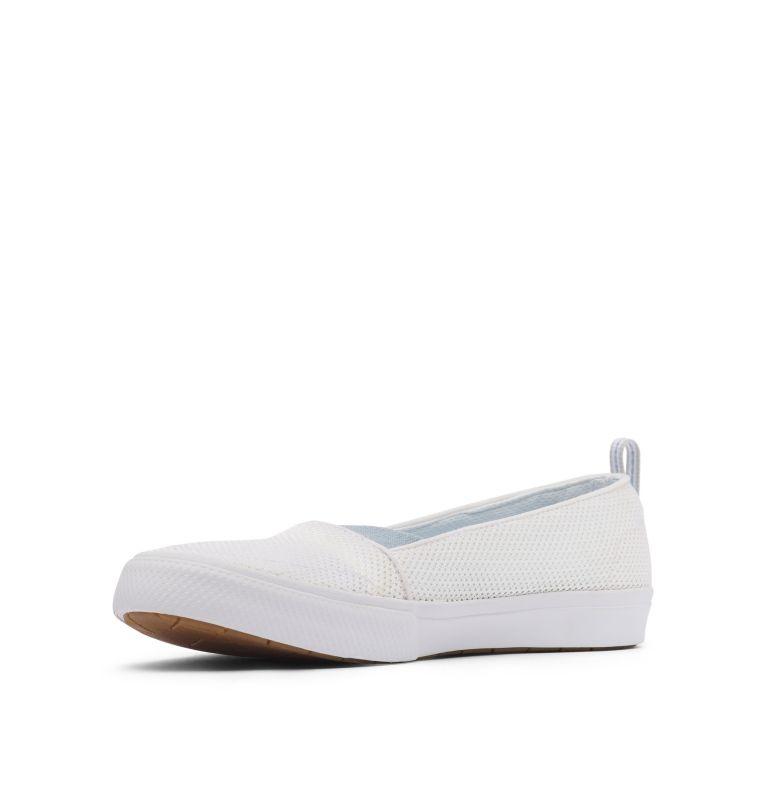 DORADO™ PFG SLIP II | 100 | 11 Women's PFG Dorado™ Slip II Shoe, White, Mirage