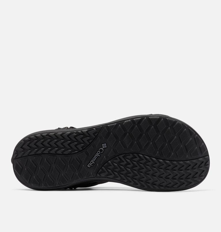COLUMBIA™ SANDAL | 010 | 7 Women's Columbia™ Sandal, Black, Ti Grey Steel