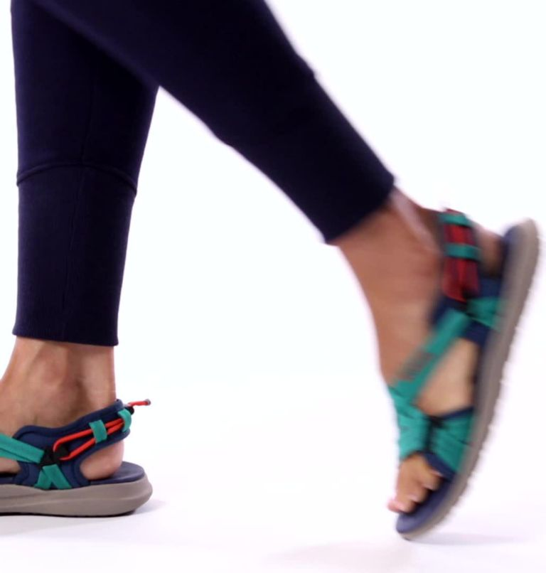 Women's Columbia™ Sandal Women's Columbia™ Sandal, video