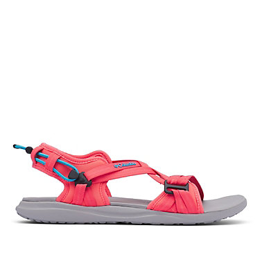 Sandale Columbia™ pour femme COLUMBIA™ SANDAL | 608 | 10, Juicy, Beta, front