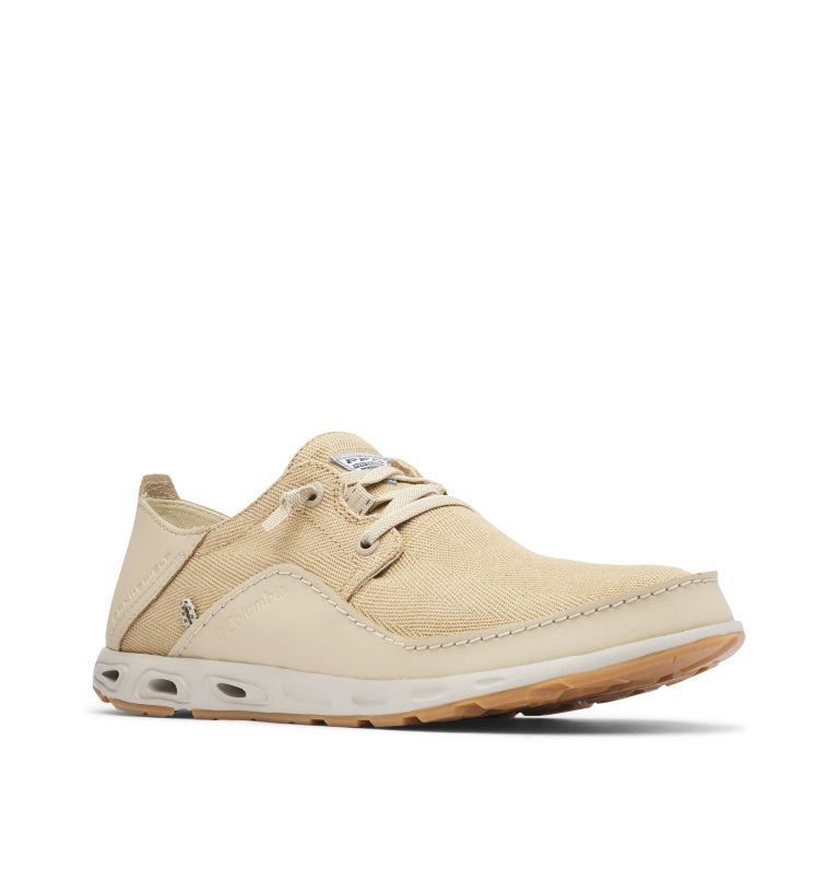 Men's PFG Bahama™ Vent Loco Relaxed III Shoe - Wide Men's PFG Bahama™ Vent Loco Relaxed III Shoe - Wide, 3/4 front