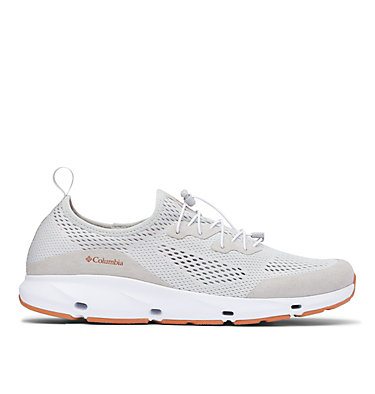 Chaussure Columbia Vent™ pour homme COLUMBIA VENT™ | 305 | 10, Grey Ice, Island Orange, front