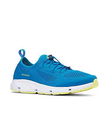 Chaussure Columbia Vent™ Homme COLUMBIA VENT™ | 421 | 10.5, Pool, Acid Yellow, 3/4 front