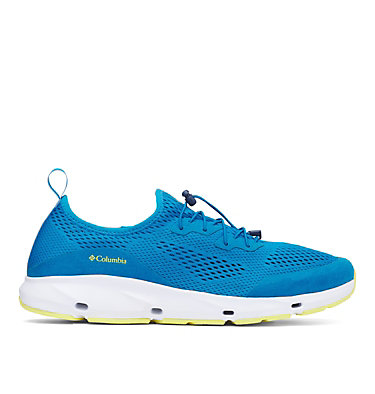 Men's Columbia Vent™ Shoe COLUMBIA VENT™ | 421 | 10.5, Pool, Acid Yellow, front