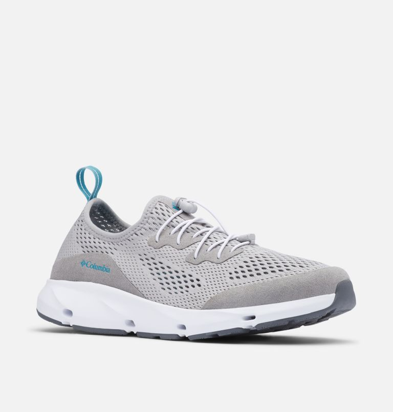COLUMBIA VENT™ | 088 | 8.5 Women's Columbia Vent™ Shoe, Steam, Beta, 3/4 front