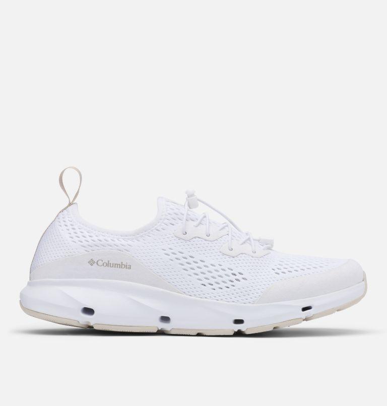 COLUMBIA VENT™ | 100 | 7.5 Women's Columbia Vent™ Shoe, White, Dark Stone, front