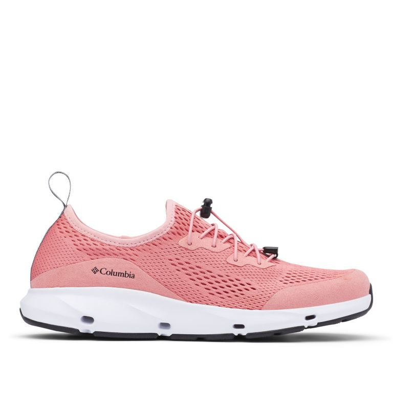 COLUMBIA VENT™ | 616 | 11 Women's Columbia Vent™ Shoe, Canyon Rose, Black, front
