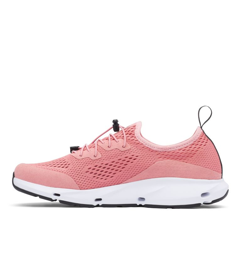 COLUMBIA VENT™ | 616 | 11 Women's Columbia Vent™ Shoe, Canyon Rose, Black, medial