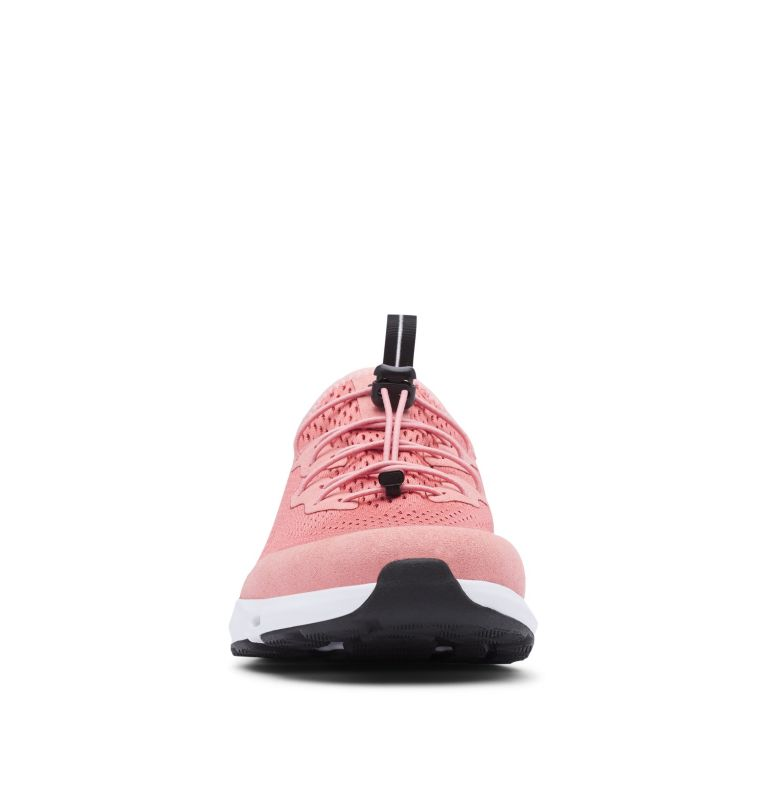 COLUMBIA VENT™ | 616 | 11 Women's Columbia Vent™ Shoe, Canyon Rose, Black, toe