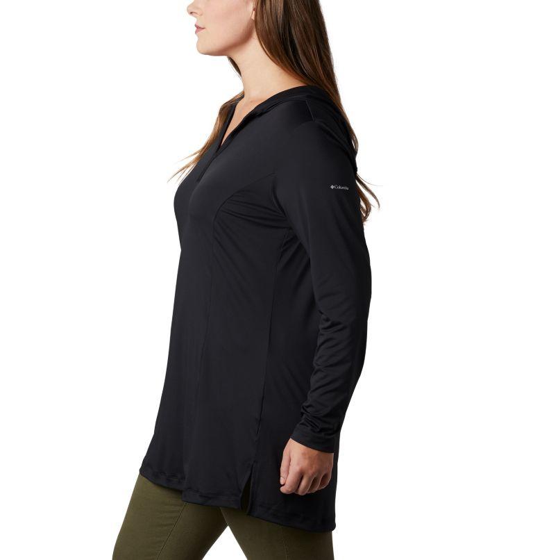 Women's Chill River™ Hooded Tunic - Plus Women's Chill River™ Hooded Tunic - Plus, a1