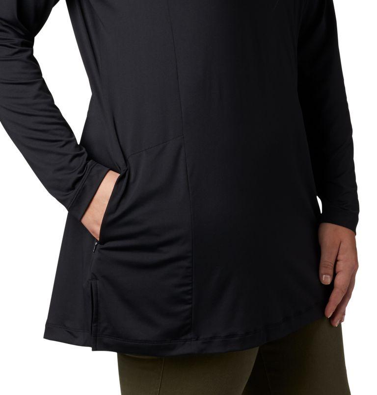 Women's Chill River™ Hooded Tunic - Plus Women's Chill River™ Hooded Tunic - Plus, a3