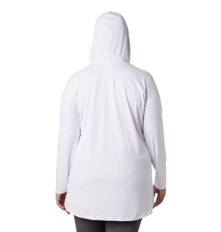 Tunique à capuchon Chill River™ pour femme – Grandes tailles Tunique à capuchon Chill River™ pour femme – Grandes tailles, back