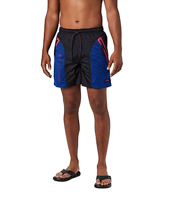 Unisex Riptide™ Shorts Riptide™ Short | 100 | L, Black, front