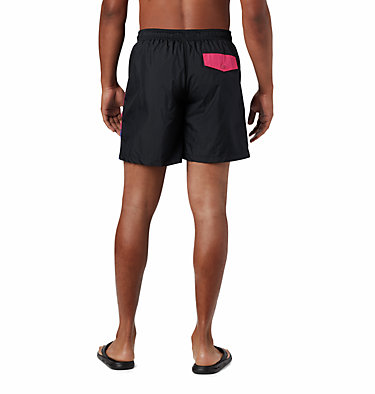 Men's Columbia Riptide™ Shorts Riptide™ Short | 100 | L, Black, back